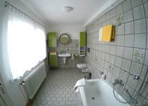 Gästehauszimmer Bad